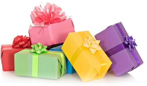Siete regalos de coaching de los Reyes Magos