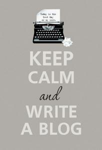 keep blog