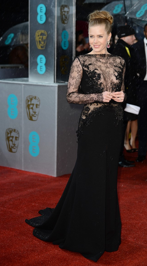 Amy Adams Bafta 2013