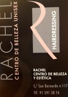 Rachel centro de belleza