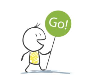 Go! by Shutterstock