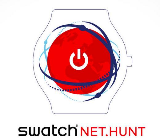 swatch net hunt
