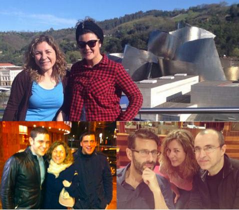 Buenos momentos en Innova Bilbao :)
