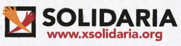 X solidaria